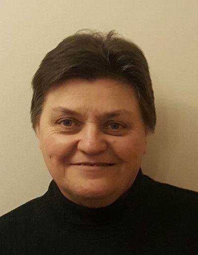 Alison Rowley