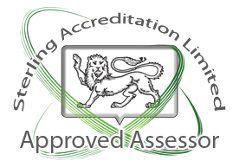 Sterling Approved Assessor