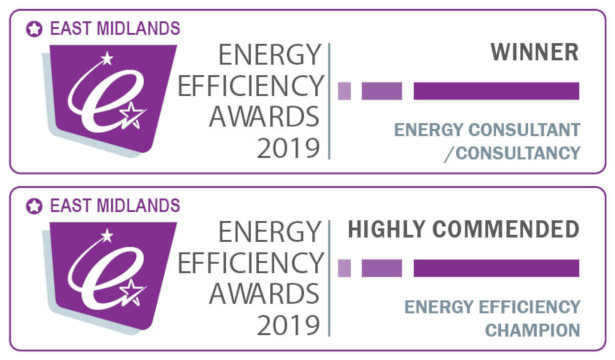 East Midlands Energy Efficiency Awards 2019